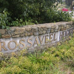 Rossaveel Heights / Woodman Drive