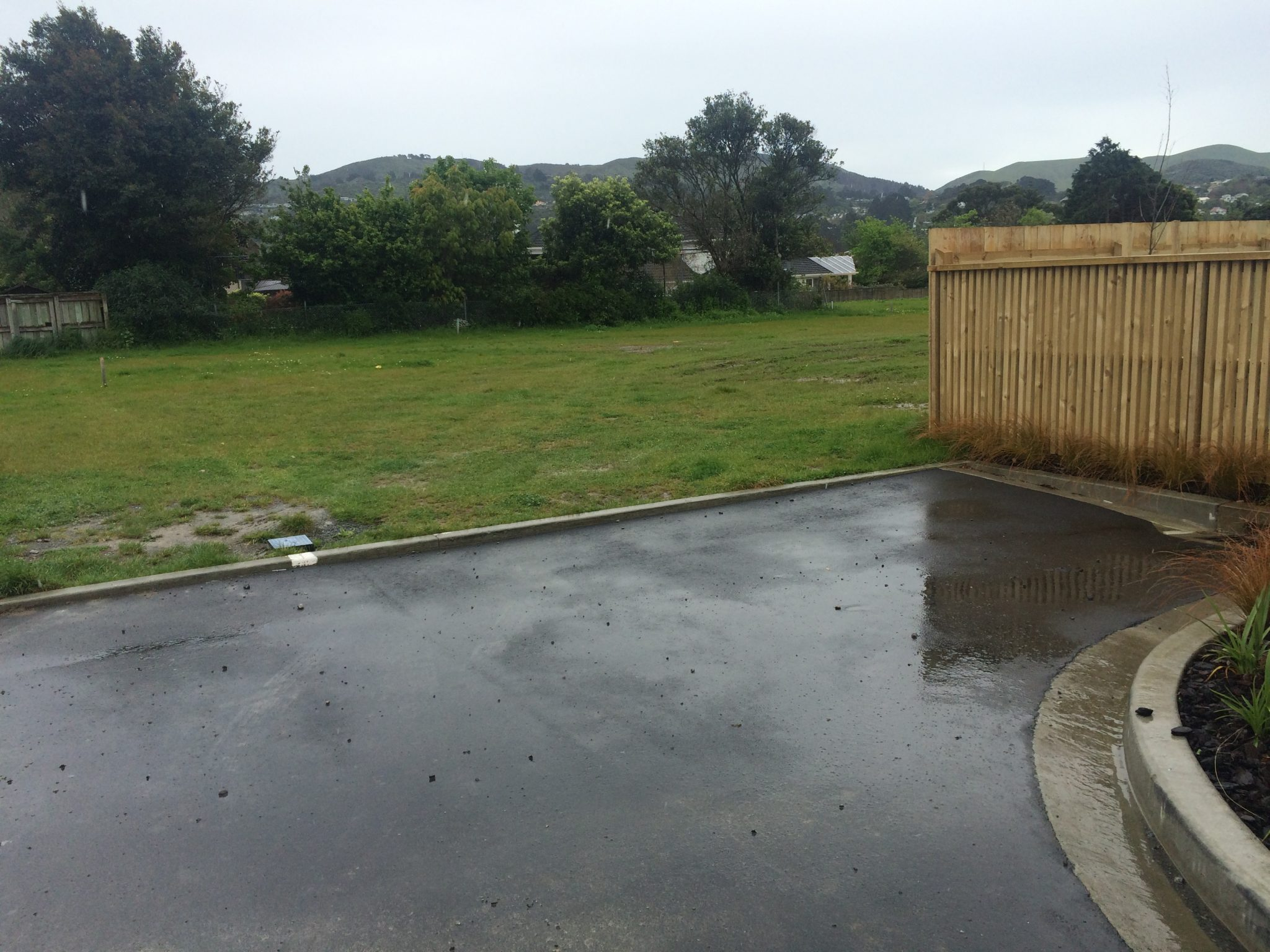 St Columbans Grove, Boulcott Lower Hutt